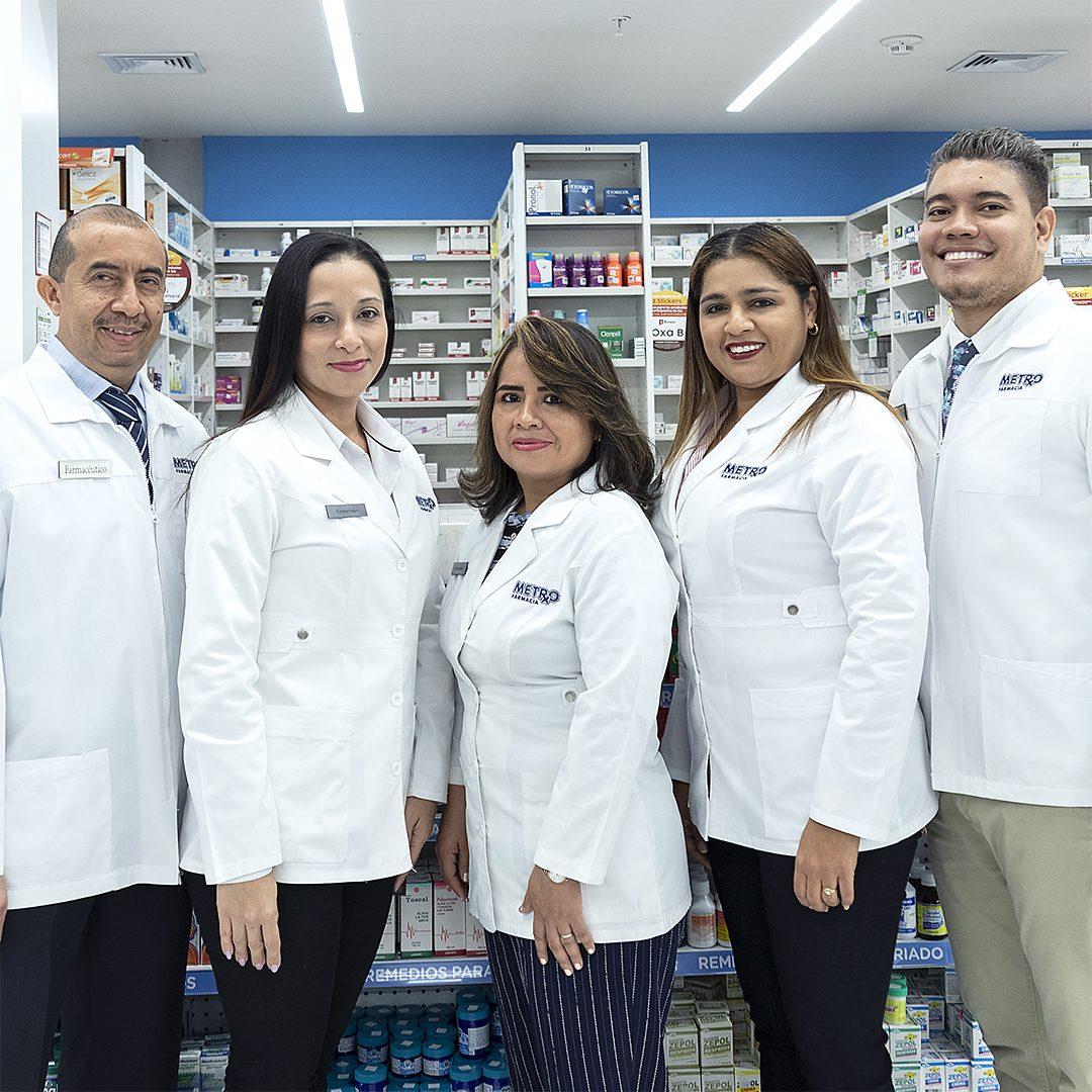Día del Farmacéutico